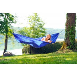 Hammock TRAVEL SET, Blue