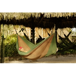 Rippkiik ADVENTURE HAMMOCK, Coyote