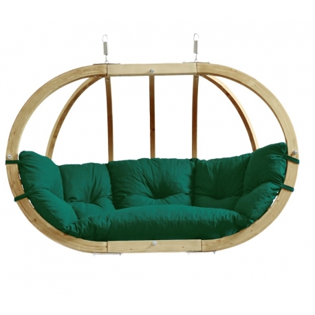 Ripptool GLOBO ROYAL CHAIR, Verde