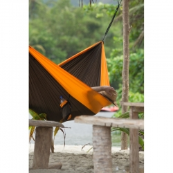 COLIBRI, Orange (double)