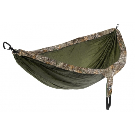 Eno DOUBLENEST Realtree, Olive